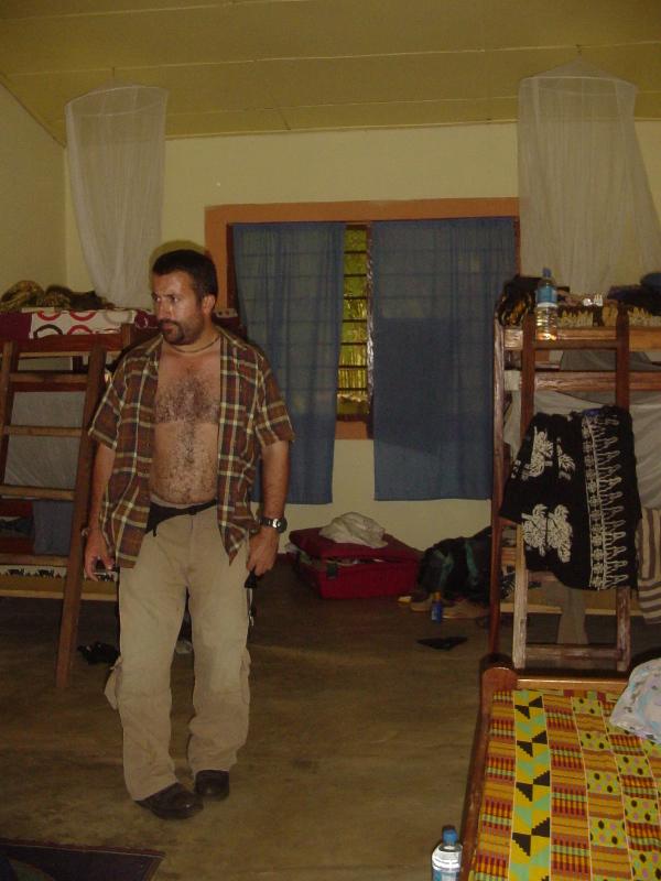 Single Dorm Room Ellis