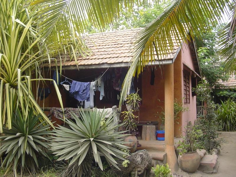 Caboose 187 Ghana