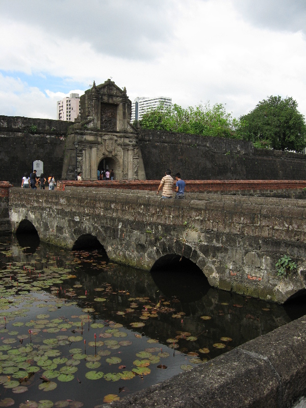 Santiago Philippines  city pictures gallery : santiago philippines bestprice vn fort santiago manila philippines ...
