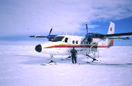 First Air Twin Otter