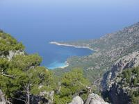 Kabak from higher up